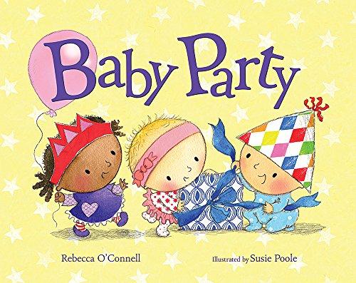 Party City Safari Theme - Baby