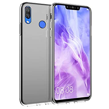 Amazon.com: Huawei Y9 2019 Huawei Enjoy 9 Plus Funda, Huawei ...