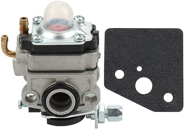 5X Carburetor Primer Bulbs For Honda FG100 GX22 GX31 Little Wonder Mantis Tiller
