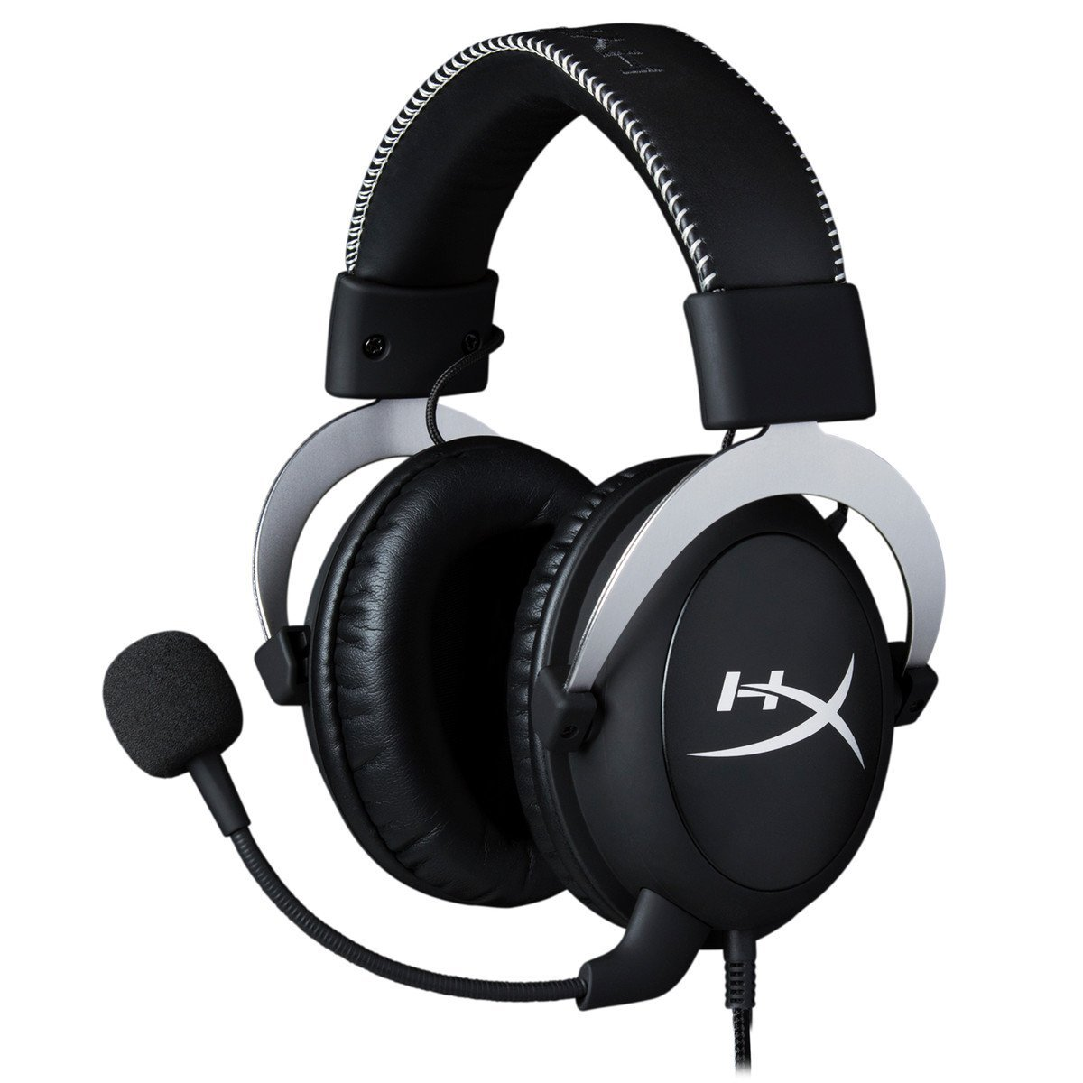 Auriculares Gamer : HyperX CloudX – Official Xbox Licensed p