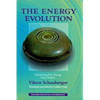 The Energy Evolution: Harnessing Free Energy From Nature (Ecotechnology): 4