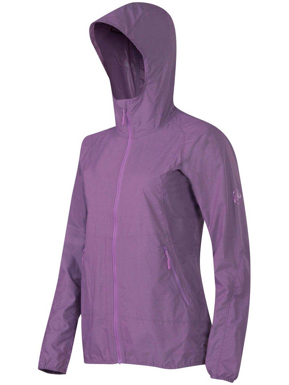 Mammut Zephira WB Hooded Jacket Women (Softshell Jackets/Vests)