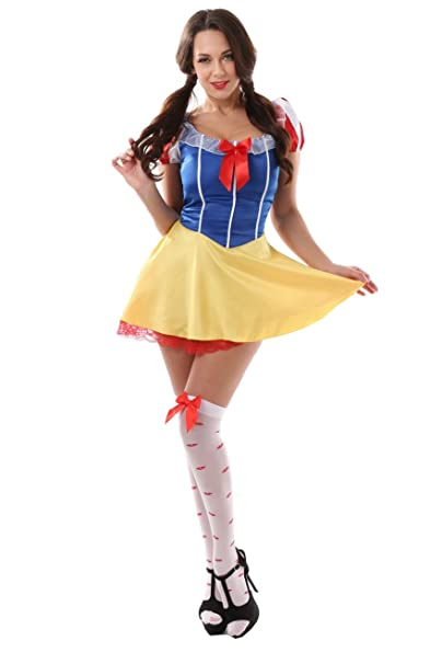 Sexy snow white images