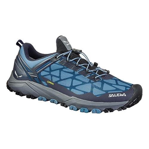 SALEWA Ms Multi Track Gore-Tex, Stivali da Escursionismo Uomo