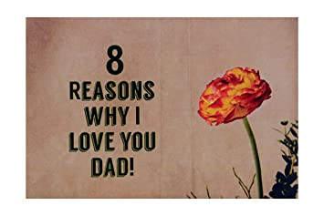 Stawnch Birthday Greeting Card For Father Happy Fathers Day Dad