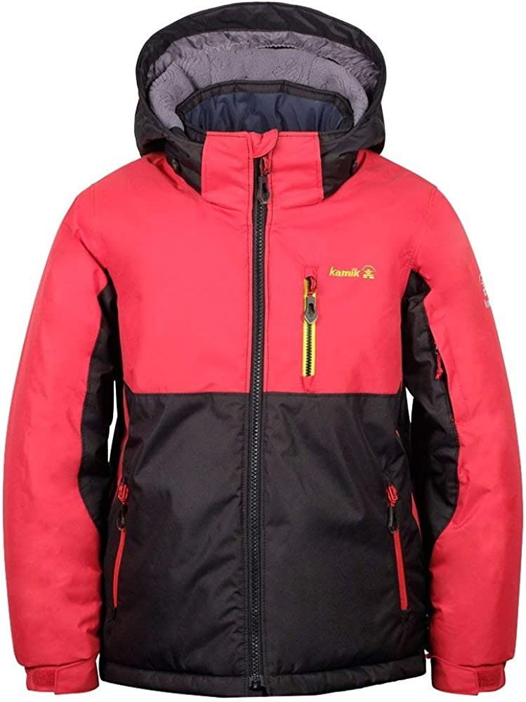 Kamik OUTERWEAR ボーイズ