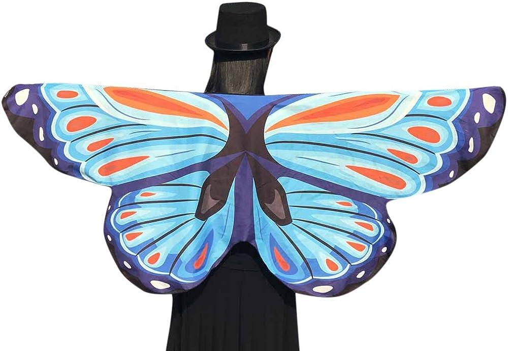 Accesorio de mariposa de tela para disfraz de Halloween, marca ...