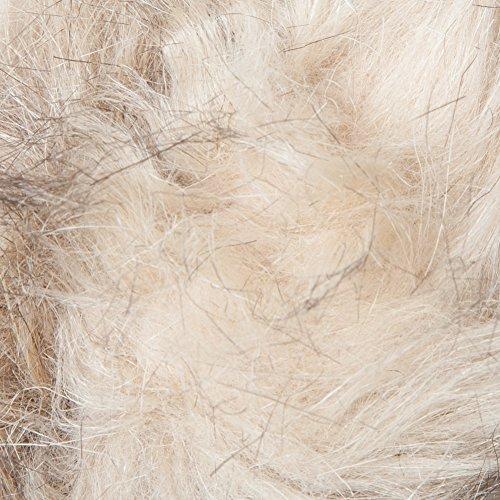 in in marrone termiche disponibili beige sintetica di misto invernale Orecchie oversize o moda pelliccia Accessoryo colore ItxwAvA
