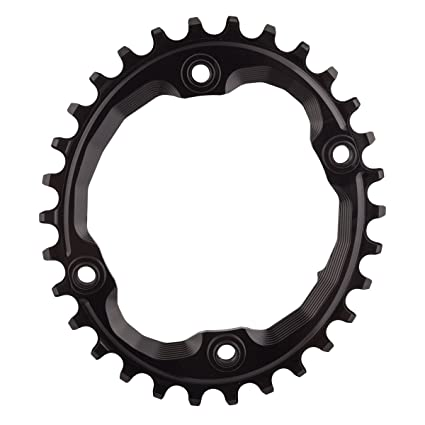 96mm BCD 4 bolt narrow wide chainring Steel