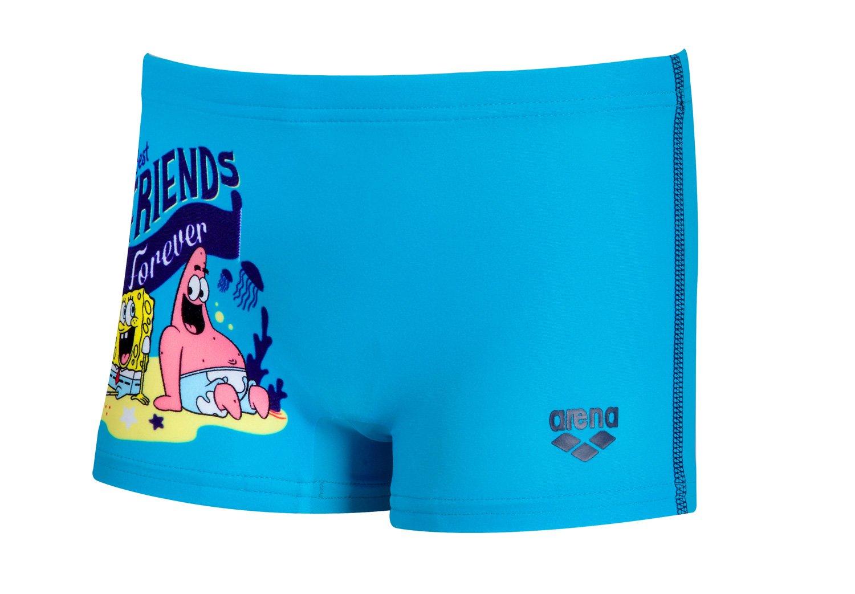 Arena Boys'Trunks Toddler Sponge 1A893