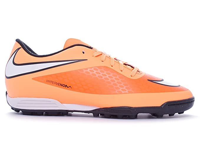 Nike Hypervenom Phade TF (599844-690)  Amazon.it  Sport e tempo libero 45ea3579331