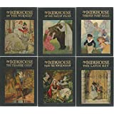 My Bookhouse Complete Set, Volumes 1-6