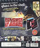 Ghost In The Shell - Stand Alone Complex Box #01-02 (Eps 1-26) (6 Blu-Ray) [Italia] [Blu-ray]