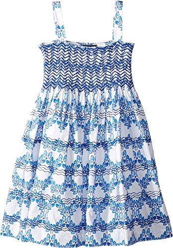 oscar white dress - 2