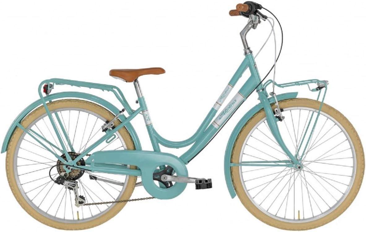 Alpina Bike Bicicletta 6v Bambina Milly 24