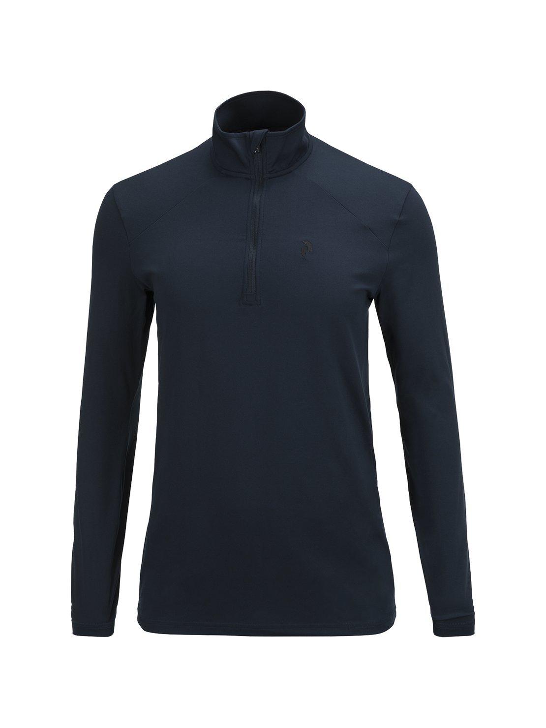 Peak Performance Herren Graph Zip-Shirt