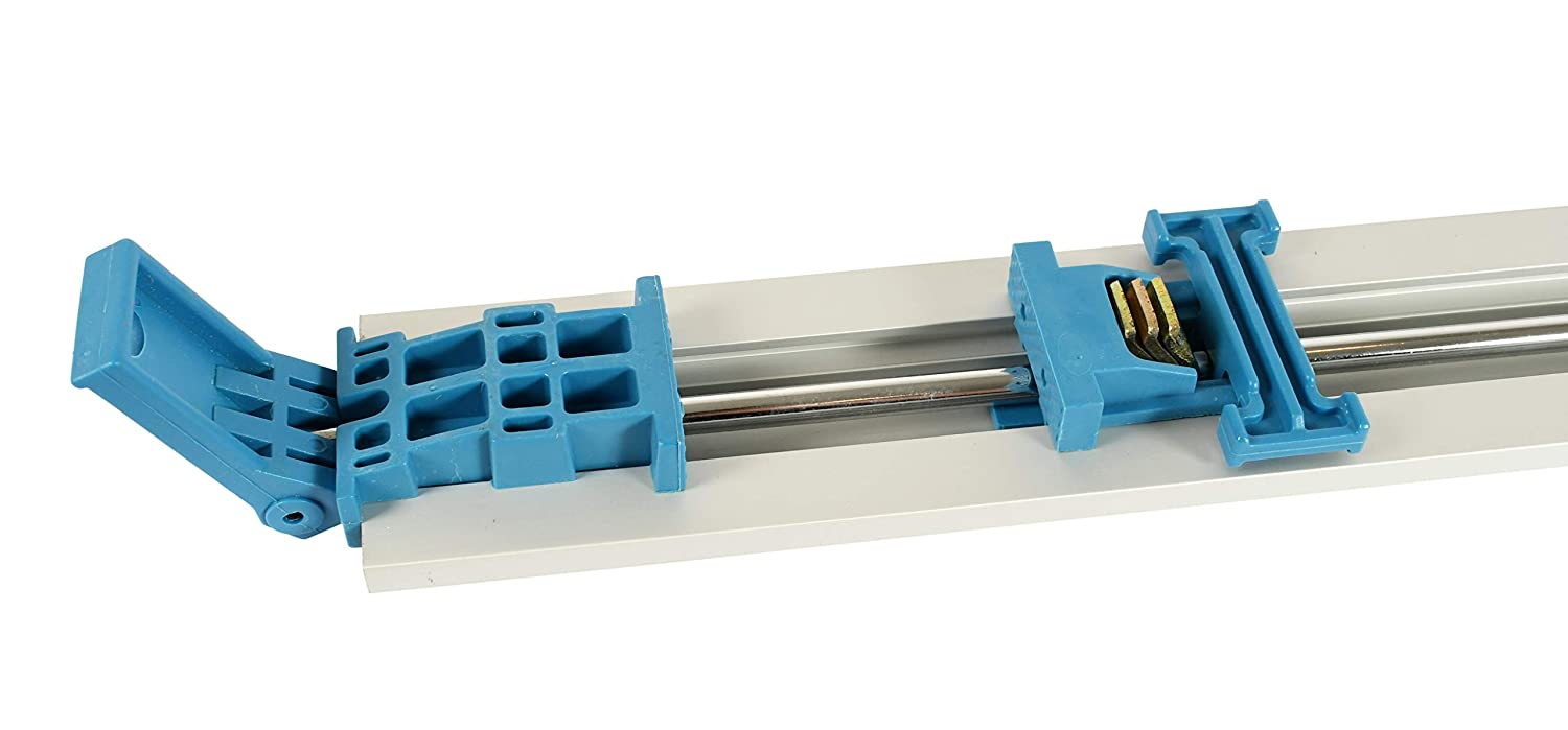E C50 50-Inch All-In-One Contractor Straight Edge Clamping Tool Guide Emerson Tool Co