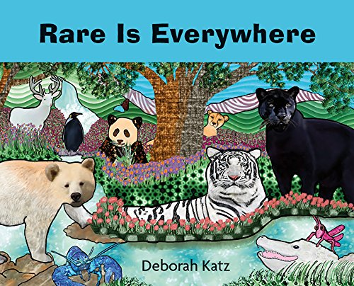 (Rare Is Everywhere)