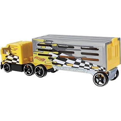 Hot Wheels Track Trucks - Styles May Vary: Toys & Games