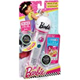 Barbie Rockin' Microphone