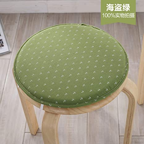 Peachy Amazon Com Baby Stool Cushion Fabric Warm Sponge Pad Round Pdpeps Interior Chair Design Pdpepsorg