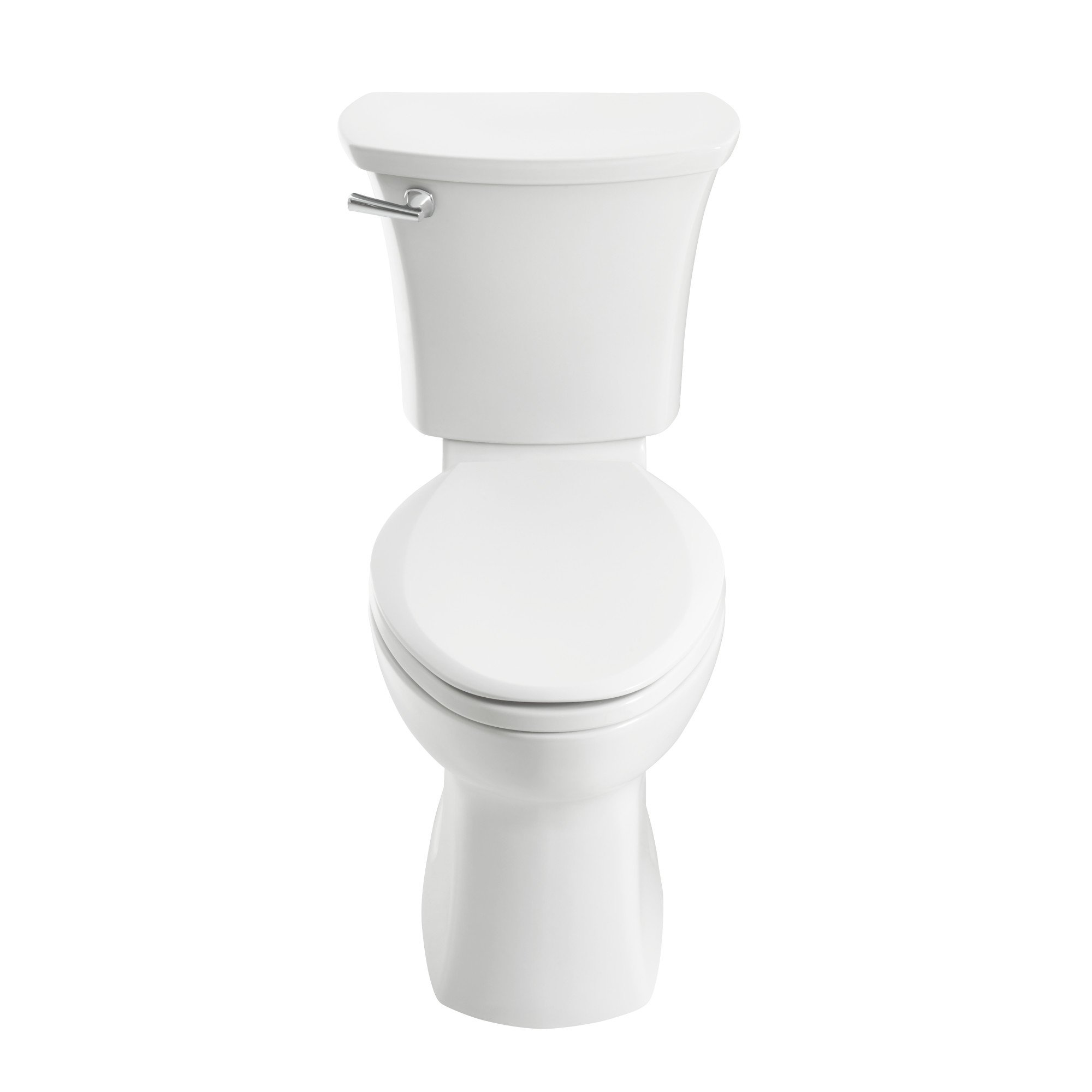 American Standard 204AA104.020 Edgemere Right Height – Elongated Toilet Less Seat, White