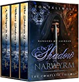 The Shadow of Narwyrm: The Complete Trilogy: (Rangers of Laerean #1-3)