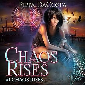 Chaos Rises Audiobook