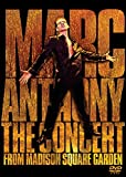 Image of Marc Anthony - The Concert from Madison Square Garden