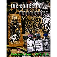 The Collected Monologues: Volume One