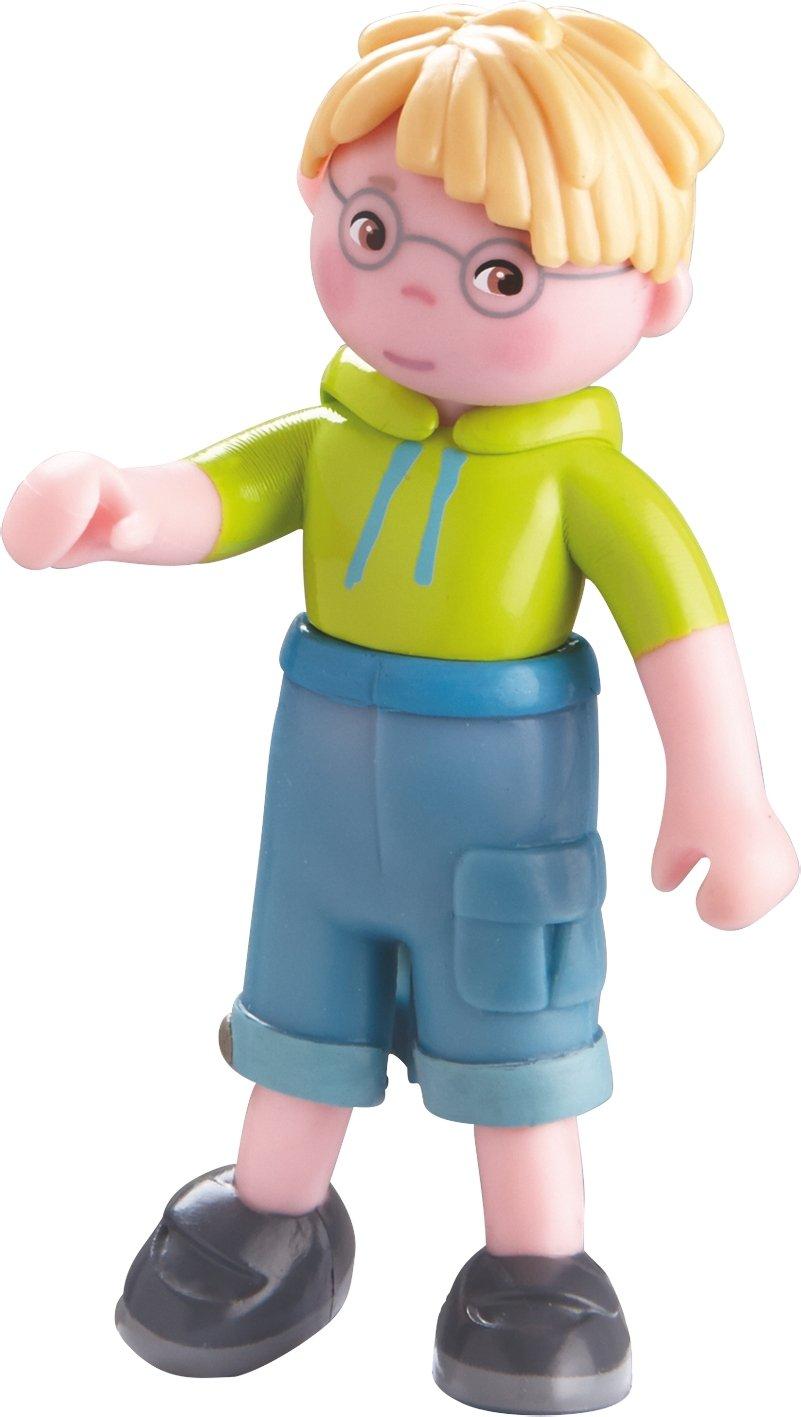 HABA 301969 Little Friends - Steven Puppe