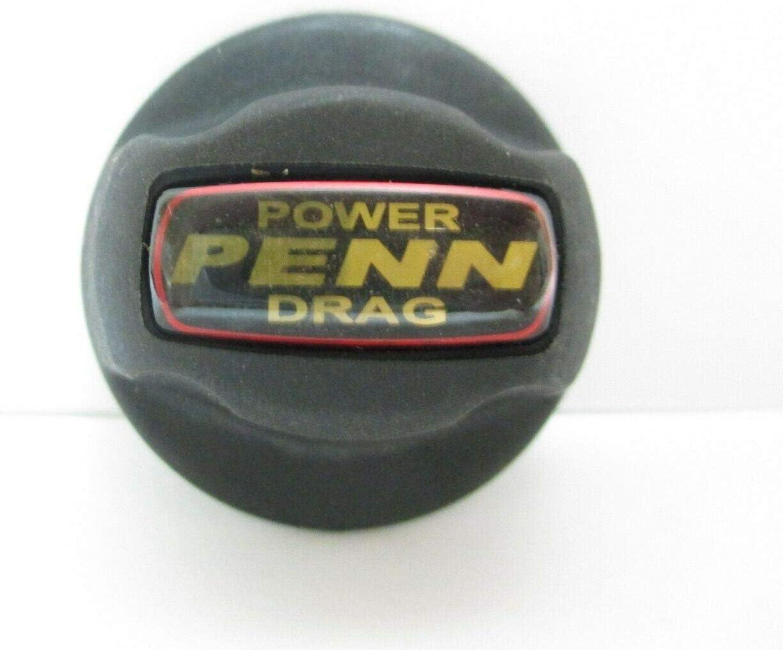 1 Drag Knob 52-SSV3500 Spinfisher SSV4500 - PENN SPINNING REEL PART
