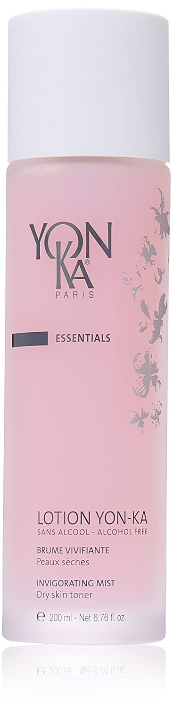 Lotion Yon-ka Invigorating Mist - Dry Skin by Yonka for Unisex - 6.76 oz Lotion YK-30110