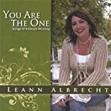 You Are The One: Songs of Intimate Worship by Albrecht Review