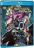 Batman Ninja Blu-Ray [Blu-ray]