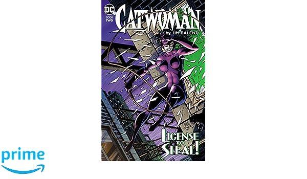 Catwoman by Jim Balent: Amazon.es: Jo Duffy, Chuck Dixon ...