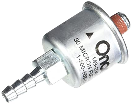 Amazon.com: mins 1492341 Onan Fuel Filter: Automotive