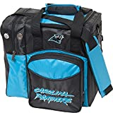 KR Strikeforce Carolina Panthers Single Bowling Bag, Multicolor Review