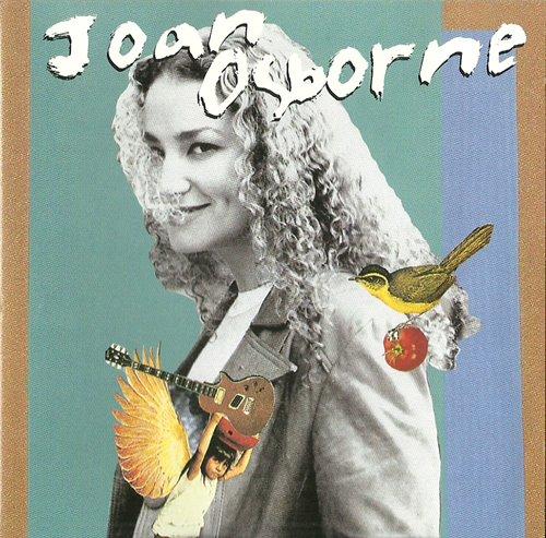 incl. One of Us (CD Album Joan Osborne, 12 Tracks)
