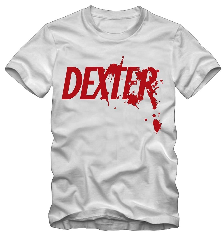 T-shirt Dexter Morgan Bisura
