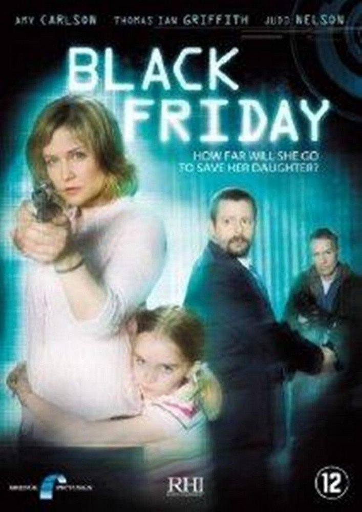 Amazon Com Black Friday The Kidnapping The Kid Napping Non Usa Format Pal Reg 2 Import Netherlands Amy Carlson Judd Nelson Thomas Ian Griffith Bess Meyer Madison Mason