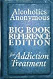 This is a comprehensive study of the Big Book of Alcoholics Anonymous with hundreds of questions asked and answered. A rich resourse to learn and understand alcholism and also a study of the 12 Steps. Can be used by for groups, for Sponsors and as a ...