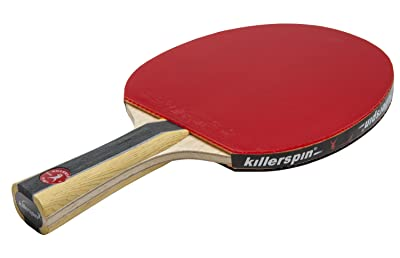 Killerspin Jet 600 Vs 800 A Tale Of Two Ping Pong Paddles