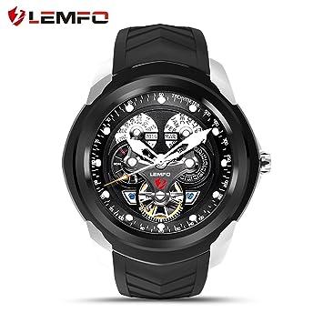 Lemfo LF17 Smartwatch Android 5.1, 512 MB de RAM, 4 GB de ROM ...