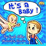 It's a Baby, Sigal Adler, 1499669224