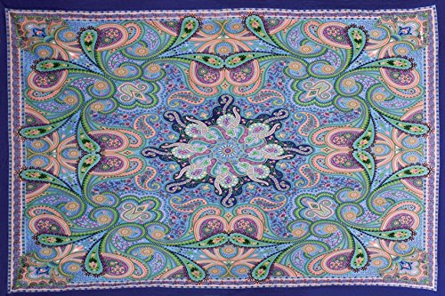 Paisley Tapestry - 3