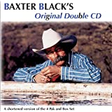 Baxter Black's Double CD