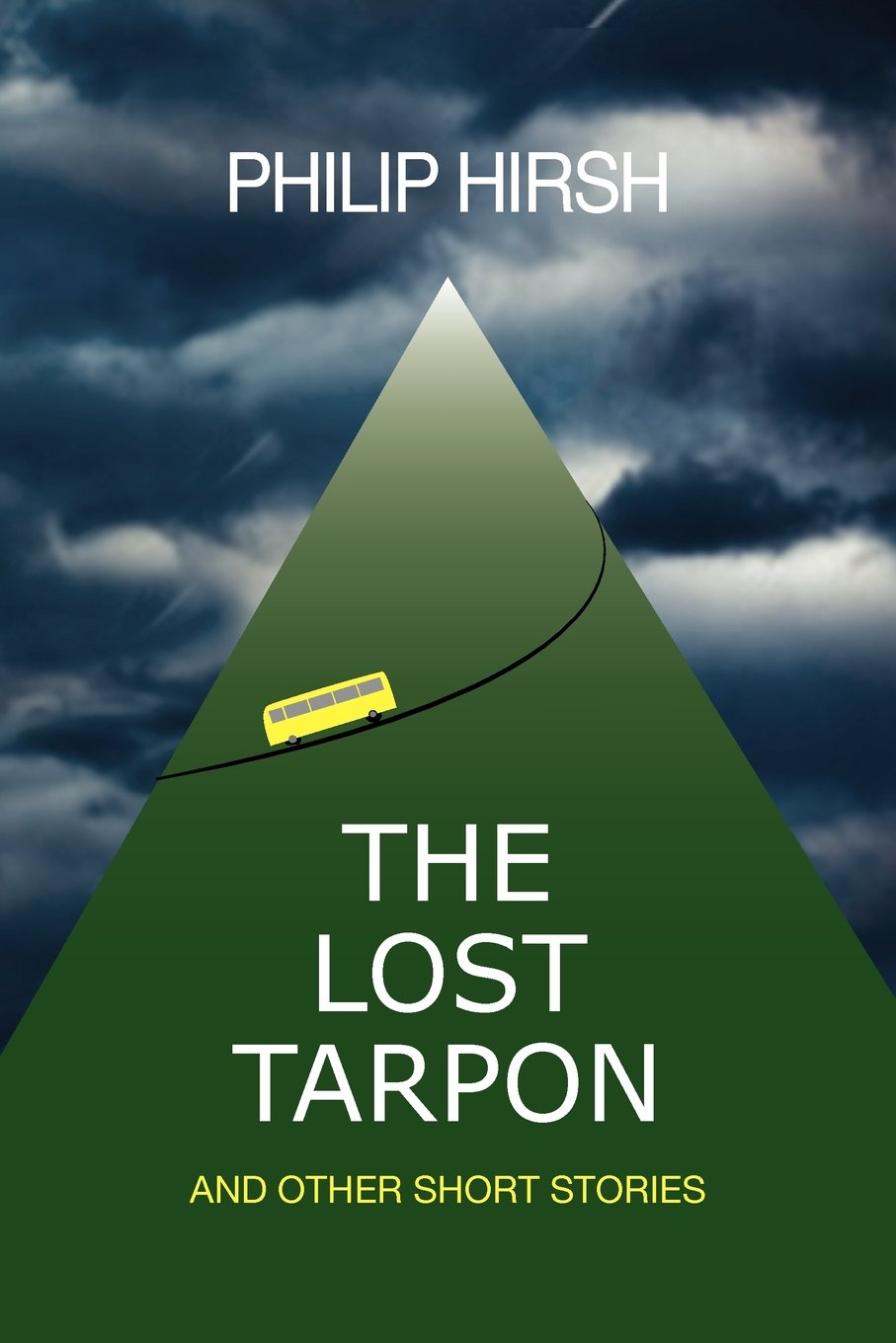 Read Online The Lost Tarpon: And Other Short Stories PDF