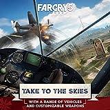 Far Cry 5 Steelbook - PlayStation 4 Gold Edition