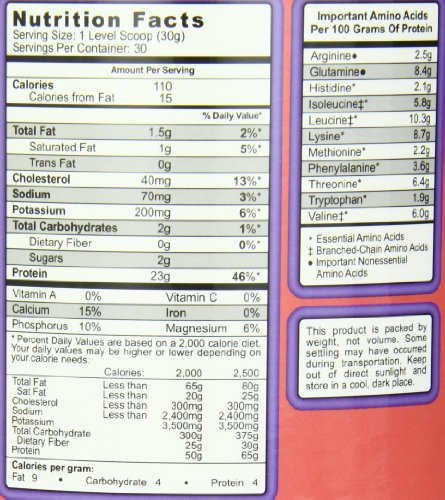 Syntrax Matrix 2.0, Strawberry Cream , 32 oz